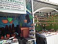 Shop selling from Lalbagh flower show Aug 2013 8758.JPG