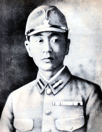 Japanese holdout - Sergeant Shōichi Yokoi was discovered in Guam on 24 January 1972, almost 28 years after the Allies had regained control of the island in 1944.