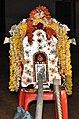 Sidda Vesha Performance at Puduvettu - Manjunatha Dever.jpg
