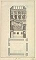 Side of the Staircase, Houghton Hall, Norfolk, Elevation MET DP829102.jpg