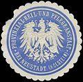 Siegelmarke Provinzial-Heil- und Pflege-Anstalt bei Neustadt (Holstein) W0380479.jpg