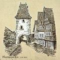 Siegen Marburger Tor 1800 Helsper 1986.jpg