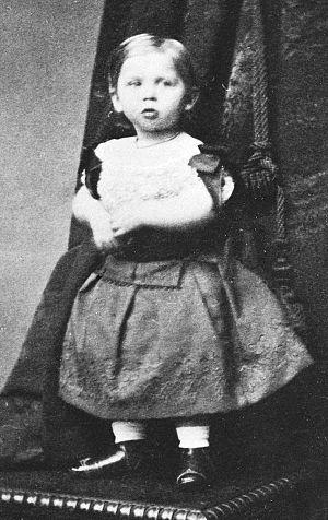 Prince Sigismund of Prussia (1864–1866) - Image: Sigismund (1)