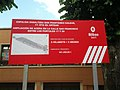Sign about construction project (18621088370).jpg