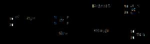 Organosilver chemistry - Image: Silver NHC as carbene transmetallation agent