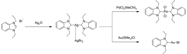 Silver-NHC as carbene transmetallation agent.png