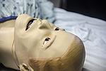 Sim Center showcases latest medical technologies 150414-F-PU339-008.jpg