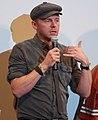 Simon Pegg SXSW 2, 2011.jpg