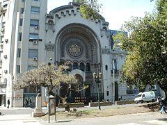 Sinagoga israelita