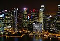 Singapore Marina Bay viewed from Marina Bay Sands bei Nacht 03.jpg