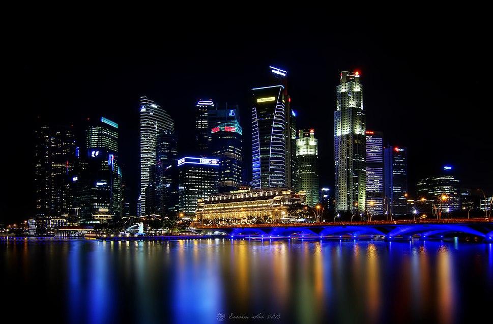 Singapore Skyline 5 (8357297993)