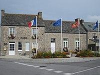 La mairie (2012).