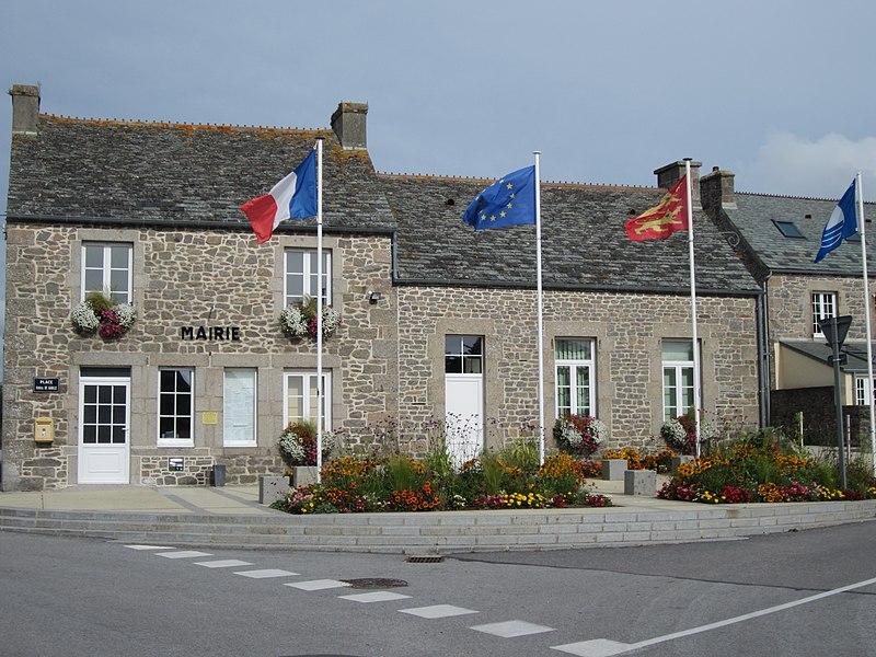 Mairie de fr:Siouville-Hague