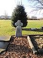 Sister Dora's Grave - panoramio.jpg