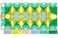 Sistine Chapel ceiling architecture plan-fr.PNG