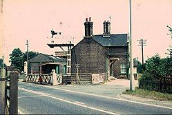 Six Mile Bottom railway station (1970) 04.JPG