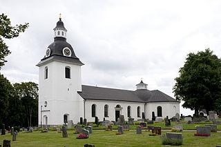 Nils LARSSON b. 9 Nov 1645 Klockaregarden, Skedevi