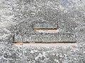 Skorenovac natpis na kući.JPG