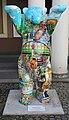 Skulptur Fehrbelliner Platz 4 (Wilmd) Buddy Bär Berlin No III.jpg
