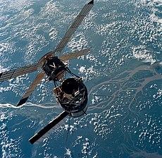 Skylab 3 Close-Up - GPN-2000-001711