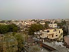 Skyline of Nagpur seen from Sakkardara - panoramio.jpg