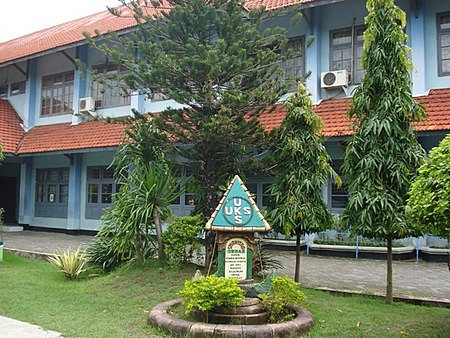 SMA Negeri 1 Sidoarjo