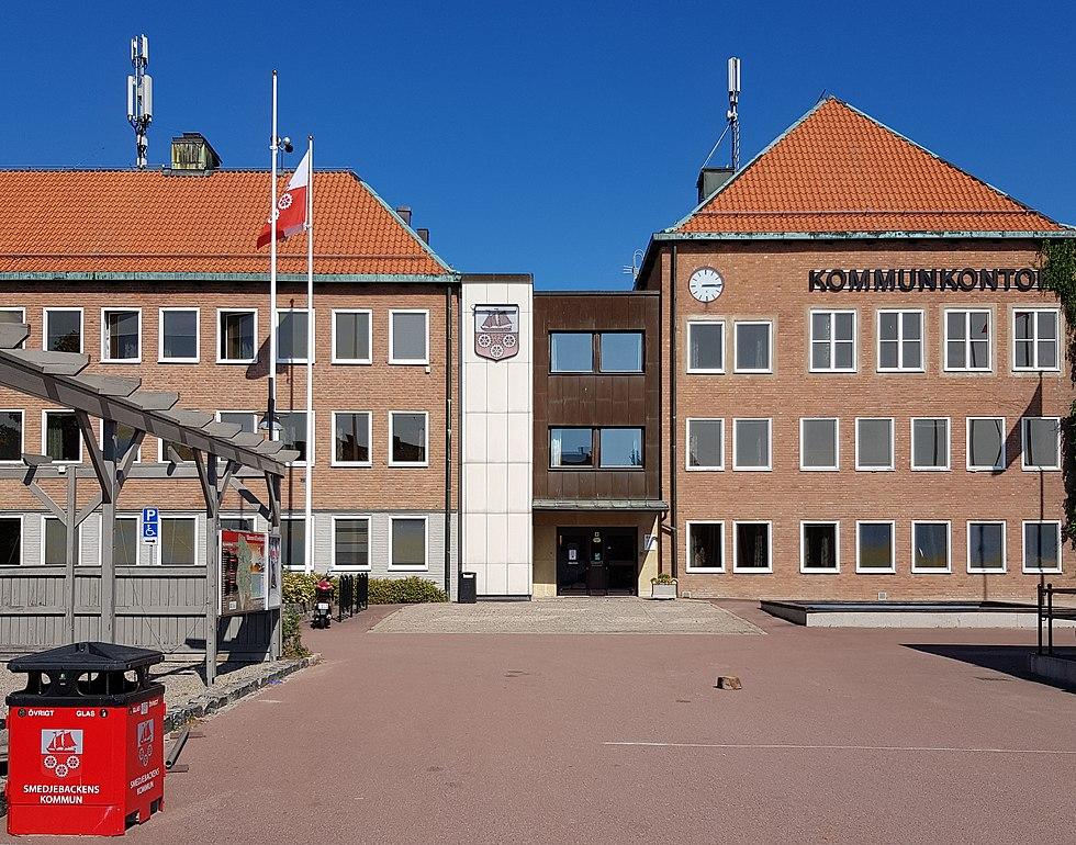 Nyinflyttade p Morins vg 3, Smedjebacken | unam.net