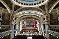 Smetana Hall at the Municipal House (Obecni Dum), Prague - 8991.jpg