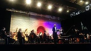 Tonkünstler Orchestra orchestra