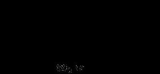 Biodegradation - Image: Sodium dodecylbenzenesulfon ate