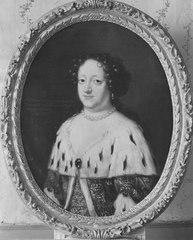Sofia Amalia, 1628-85