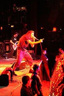 Soilent Green American metal band (1988- )