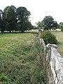 Somerleyton Hall - view along the ha-ha - geograph.org.uk - 1506739.jpg