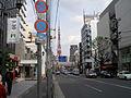 Somewhere in Roppongi - panoramio.jpg
