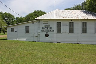 Rutersville, Texas human settlement in United States of America