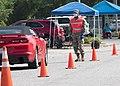 South Carolina National Guard assists local authorities at Orangeburg testing site (49939493567).jpg