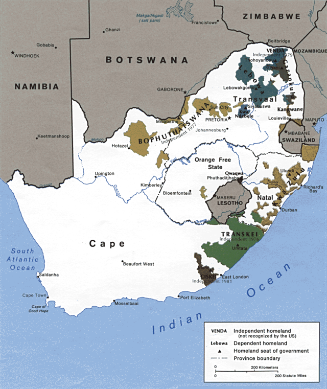 an introduction to apartheid in south africa The economics of apartheid: an introduction unlike historians, economists have largely shied away from investigating south africa's apartheid past.