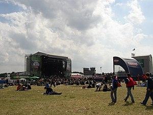 Southside Festival - Image: Southside Festival 2005