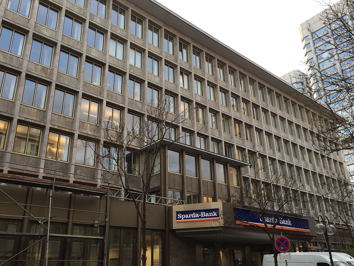 Karlsruhe Sparda Bank
