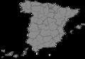 SpainProvinceMapBlank.png