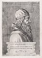 Speculum Romanae Magnificentiae- Aristotle MET DP870290.jpg