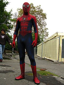 Spider-Man: The Animated Series - Wikiquote