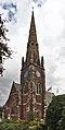 Spire of All Saints, Thornton Hough 2.jpg