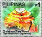 Spirobranchus giganteus 2010 stamp of the Philippines.jpg