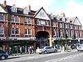 Spitalfields Market Horner Buildings - geograph.org.uk - 320580.jpg