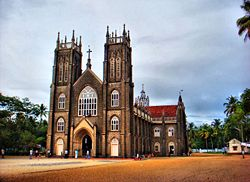 St. Andrew's Forane Church of Arthunkal