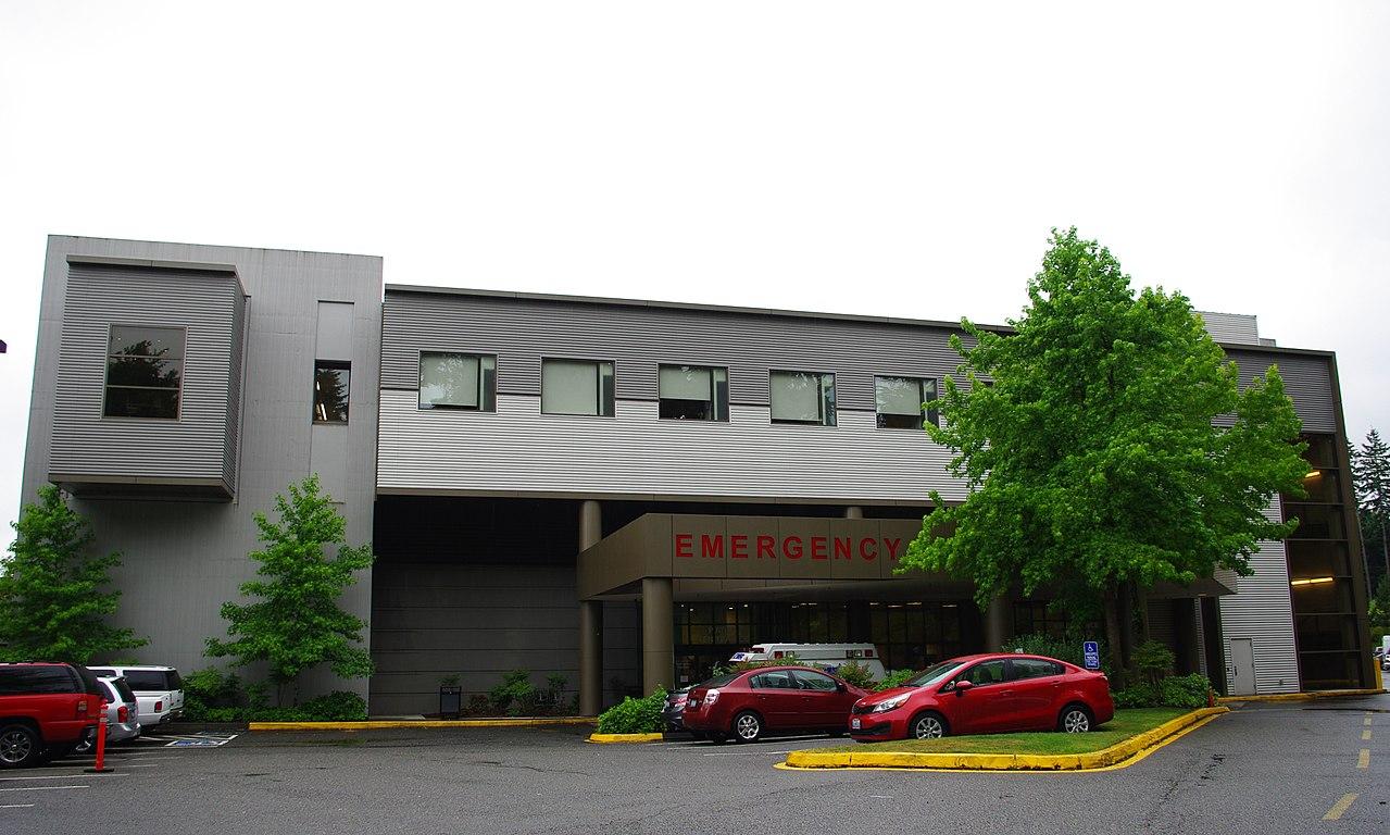 St Francis Hospital Topeka Ks Emergency Room