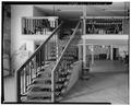 St. James Catholic School, 9 Wall Street, Red Bank, Monmouth County, NJ HABS NJ,13-REBA,4-13.tif