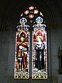 St. Joseph's Cathedral, Dunedin, window N7.jpg