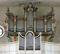 St. Laurentius in Kenzingen, Orgel.jpg